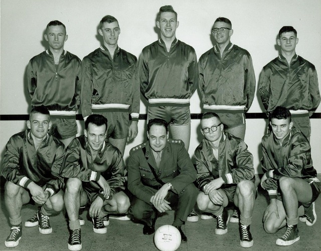 RMC-Volleyball-Team-1963-64-sm