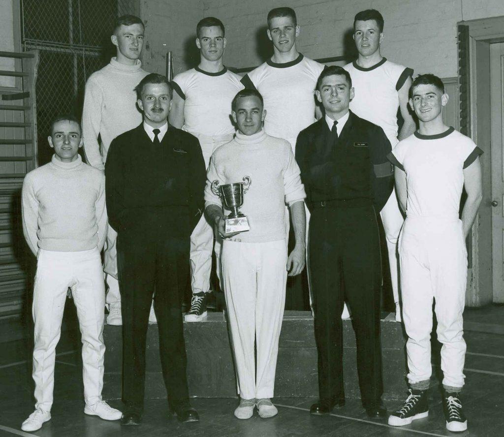 Gymnastics-1963-sm