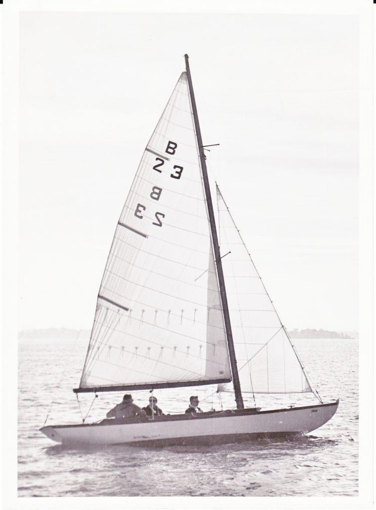 SailingBluenose
